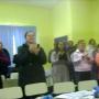 Curso in company Corujinha Sapeca emLibras